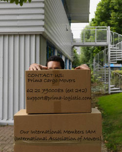 relocation and movers service indonesia